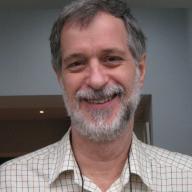 Nigel Chaffey