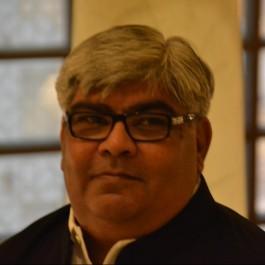 avatar for Sanjeev Sethi