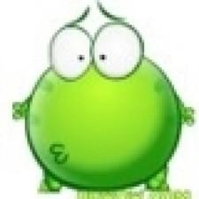 Avatar for gfrog from gravatar.com