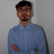 Photo of Samuele Fassino