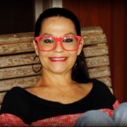 Photo of Sharon Torres