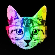 CatsLoveRainbows