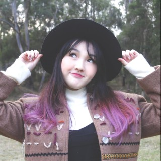 Sophia Lau