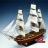 avatar of wood ship kit