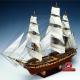 Wood Ship Kits