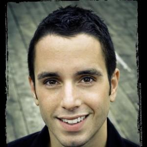 Profile picture for Patrick David John Levesque