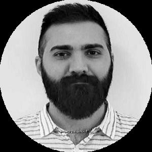 Amir Noghani