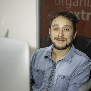 Nestor Hidalgo