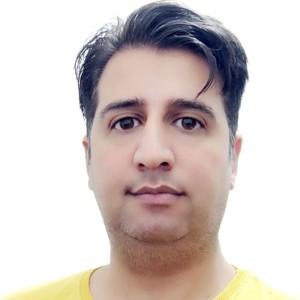 مهندس سید محمد غیاثی یزدی