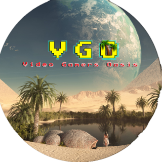 Video Gamers Oasis Blog Post