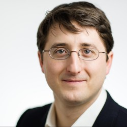 Christoph Deil