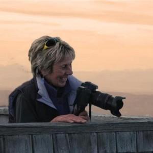 Jane Ogilvie