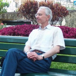 Patrick Aulnas