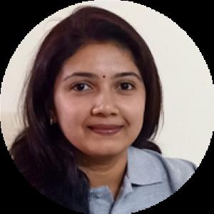 Aruna Badrinath