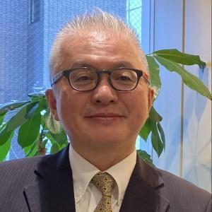 Yasushi TOYAMA