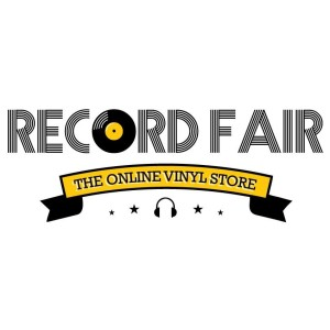 Recordfair at Discogs