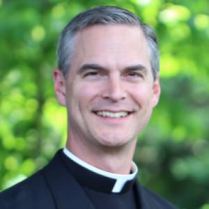 Fr. John Bartunek, LC