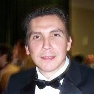 Eduardo Meza-Etienne