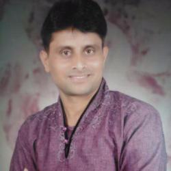 Navnit Patel