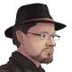 Luc Didry's avatar