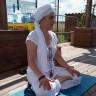 Hari Yoga Fiumicino Insegnanti Sat Charana Simran Kaur