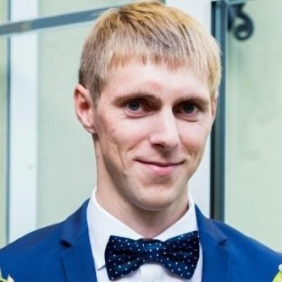 Avatar of Paulius Jarmalavičius, a Symfony contributor