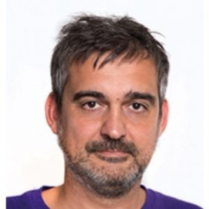 Victor Javier García Molina
