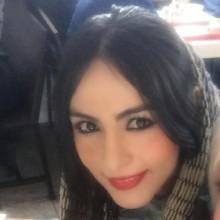 Nasrin Kazemi