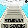 Stairway To Sevens Pod