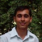 Photo of kaustubh