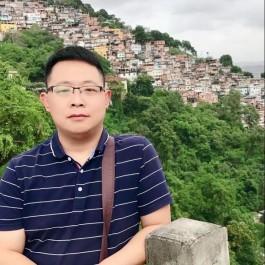 avatar for Yang Limin