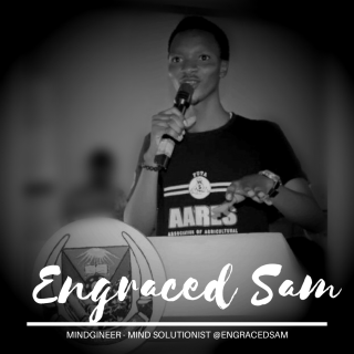 engraced sam