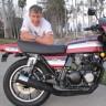 Sonora_pass_rider