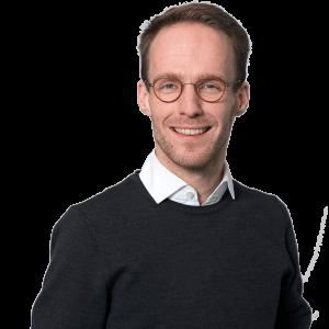 Wessel Jonker