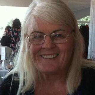 Diane Tulloch