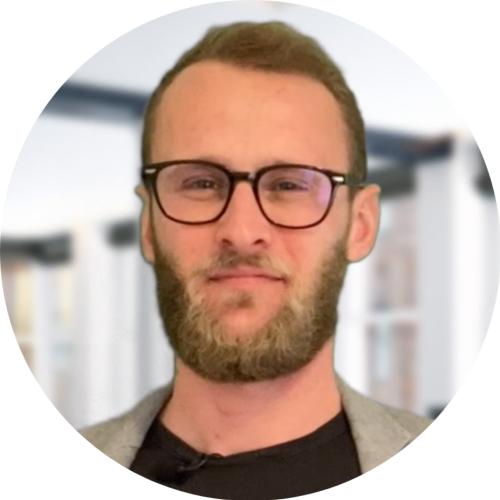 Julien Godefroy, Fondateur du blog Reussir Son Management