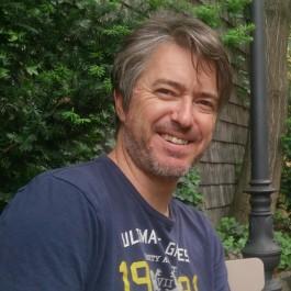 avatar for Derek Garnett
