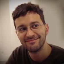 Avatar for Cosimo Lupo from gravatar.com