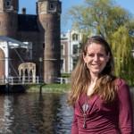 Wendy van der Wal