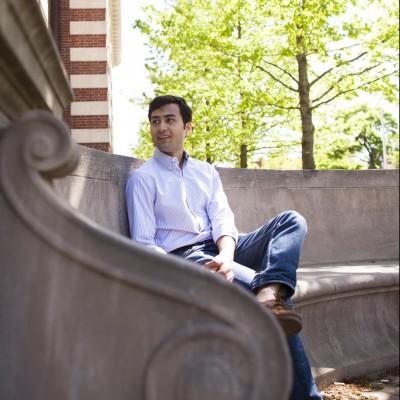 Zachary Hamed