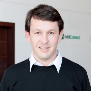 Hegon Dexheimer - Analista de Negócios