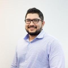 Juan P. Prado