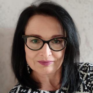 Małgorzata Ćwiklińska-Sołtys