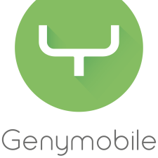 Avatar for genymobile from gravatar.com