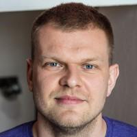 Szymon Klimczak, CMO at LiveChat