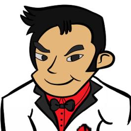 avatar for Larsen Halleck