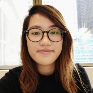 Silvia Liu