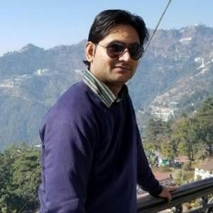Aashish Sharma