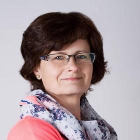 Janka Blažejová, Mgr.