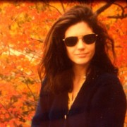 Photo of Kelly MacConomy